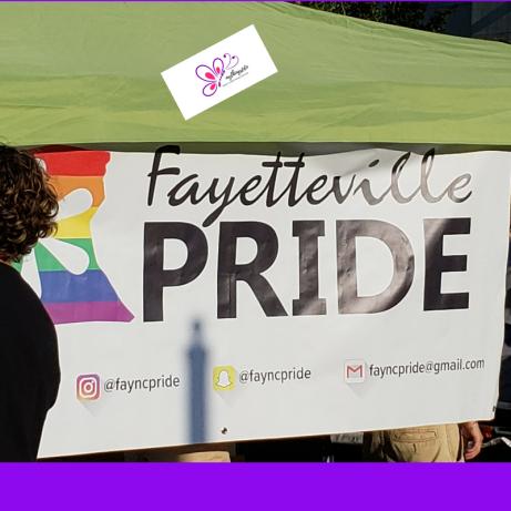 Fayetteville Pride
